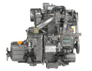Image of Yanmar 1GM Marine Diesel Engine
